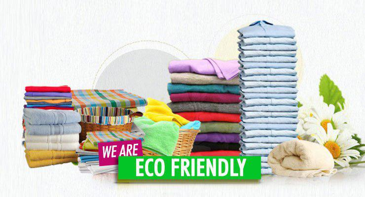 Eco-Friendly Dry Cleaning Solvents
